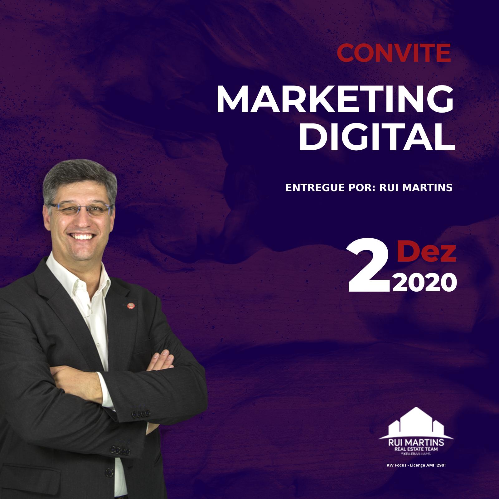 evento marketing digital