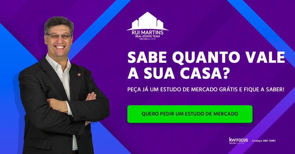 Valores do Mercado Imobiliário: Almada