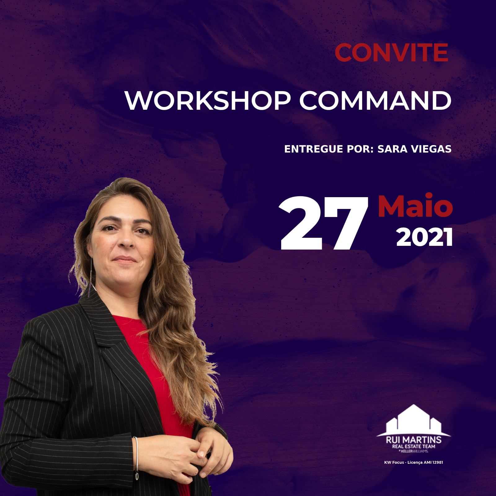 Workshop Command