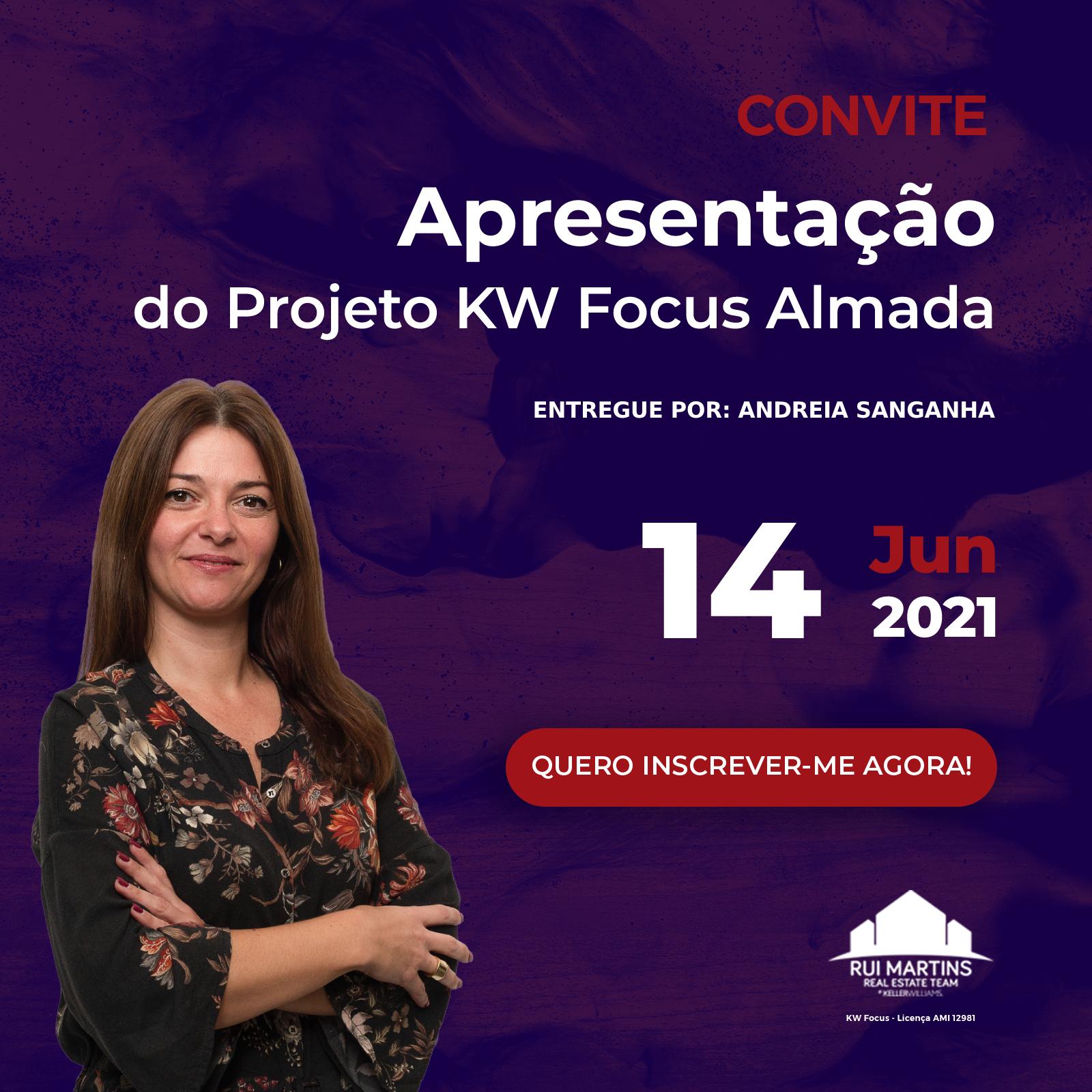 14 junho Andreia Sanganha