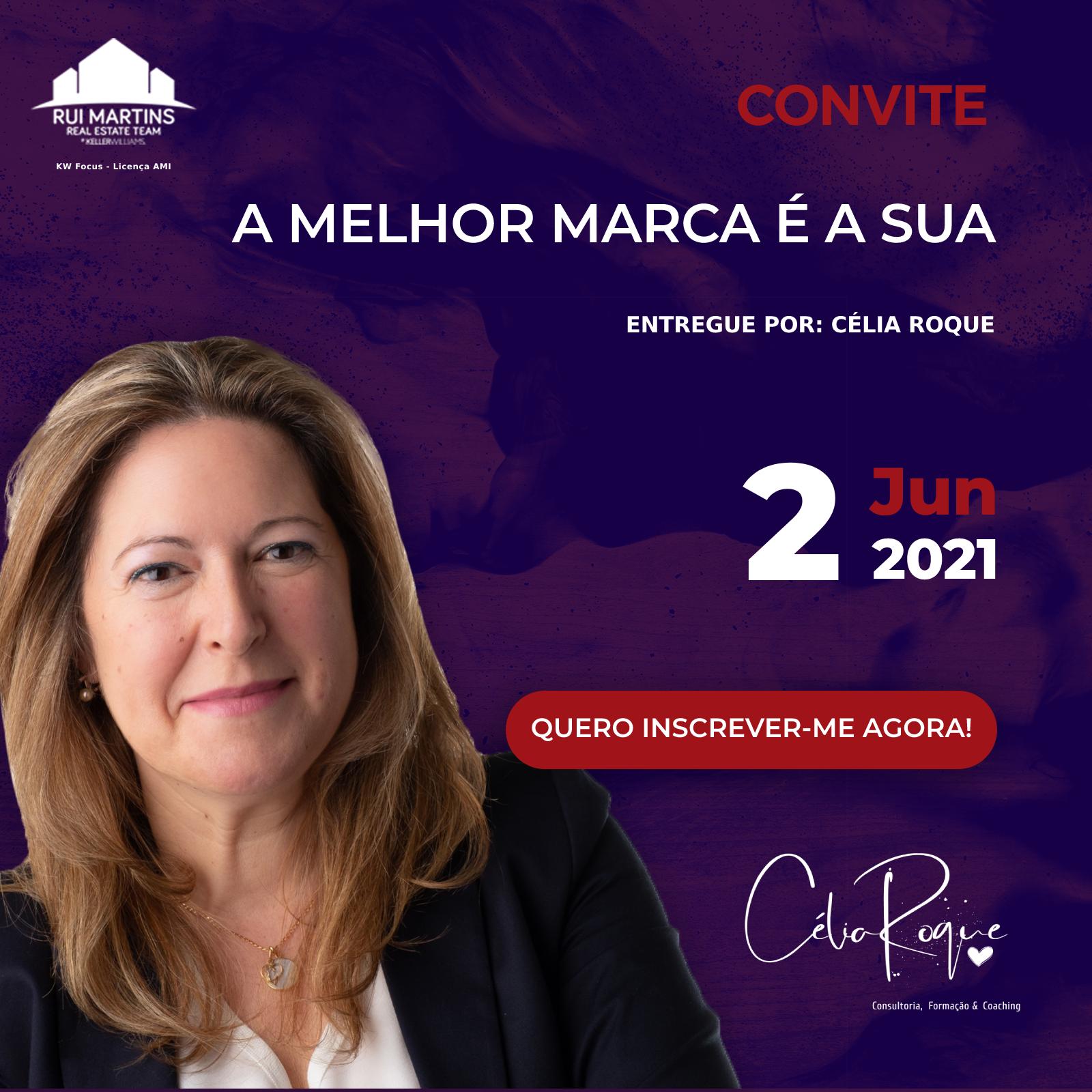 2 junho Célia Roque